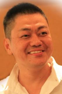 成澤由浩シェフ