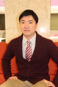 中川雄貴さん