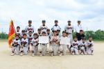 東海大会優勝を祝う小学部のメンバー