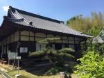 沙羅双樹や紅葉でも知られる「円光寺」
