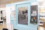主力事業の1つである「精機事業」では、写真のような工作機械の周辺機器を設計・製作している
