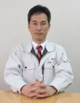 加藤賢治代表取締役社長
