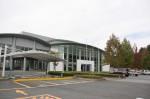 白山総合文化センター