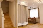 赤塚建設のヨベルタウン八町では「光冷暖」を体験できる