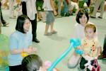 家族で楽しめる工作体験(以前開催の写真から)