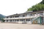 旧長野小学校の校舎