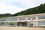 旧高宮小学校の校舎