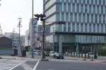 8月31日、終点の岩田橋北交差点よりスタート