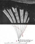 1744年のクリケンベルグ彗星
