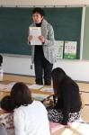 松阪市で先月行われた出張相談の様子