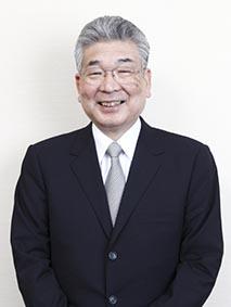 柏木隆雄氏