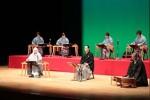 荒井眞道さん率いる一絃琴正流「清壽会」