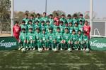 ヴェルデラッソ松阪U─15チーム