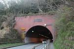 「笠置トンネル」