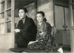 小津安二郎監督の映画「戸田家の兄妹」