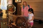 親子で楽しく遊びながら電気をつくる仕組みと歴史を勉強