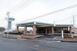 昨日7日から営業が始まった三重トヨペット㈱上野東インター店
