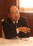 松田貞司幹事