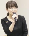 坂井治美さん