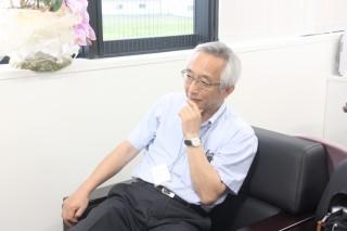 三重県立子ども心身発達医療センターセンター長・金井剛さん  1983年群馬大学医学部卒。児童精神科医。横浜市中央児童相談所長などを経て、2017年現職就任。発達障害などの子供の診療を担当している。