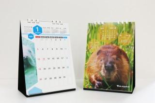 鳥羽水族館 オリジナルカレンダー2020②