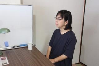 堀井真由美 さん 2児の母。次女は広汎性発達障害。こんぺいとう(旧SAS鈴鹿自閉症勉強会)代表。当事者の親同士を繋げるためランチトークを催している。