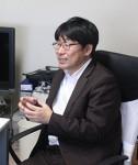 事務局長・庄司勇木さん 携わる「㈱日本開発研究所三重」(津市広明町)の代表取締役社長。
