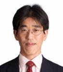 講師の岸博幸氏